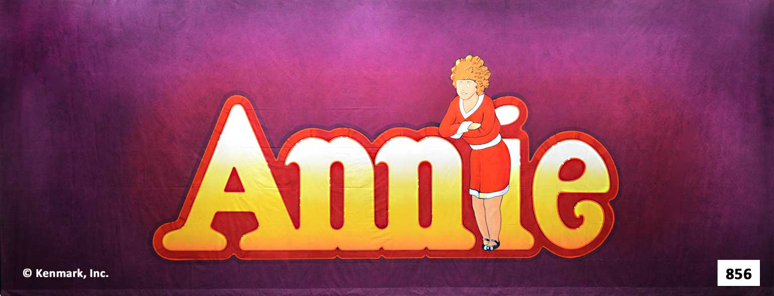 1601 Annie Act Curtain